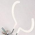 (T)Ⅱ、DD Thigh Stand # 12cm Ø Round