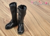 【TY01-1】Taeyang Doll Long Boots # Black