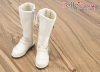 【TY01-2】Taeyang Doll Long Boots # White