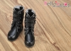 【TY03-1】Taeyang Doll Boots # Black