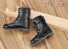 【TY04-1】Taeyang Doll Boots # Black