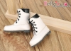 【TY04-2】Taeyang Doll Boots # White