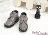 【TY5-1】Taeyang Doll Ankle Shoes # Grey