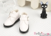 【TY5-3】Taeyang Doll Ankle Shoes # White