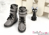 【TY8-6】Taeyang Doll Boots # Grey