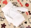 119.【NH-A01】Blythe Pullip Pocket Top # White