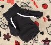 178.【NH-A02】Blythe Pullip Pocket Top # Black